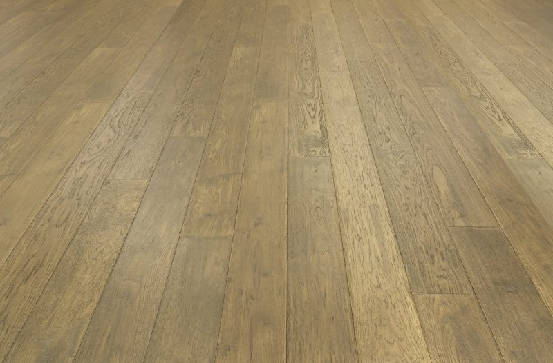Swiss Chocolate - Traditions by LW Flooring