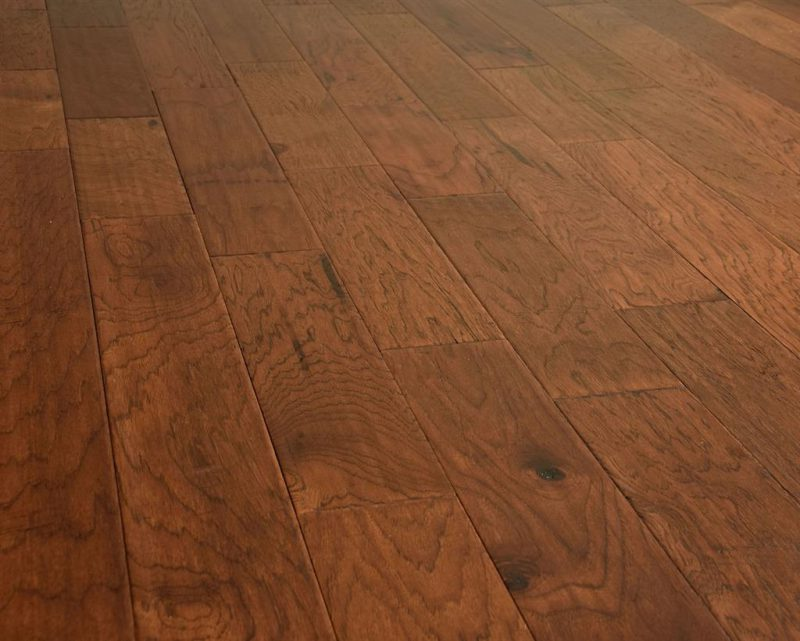 Chestnut - Traditions by LW Flooring