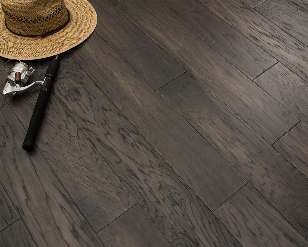 Huckleberry - Traditions By LW Flooring