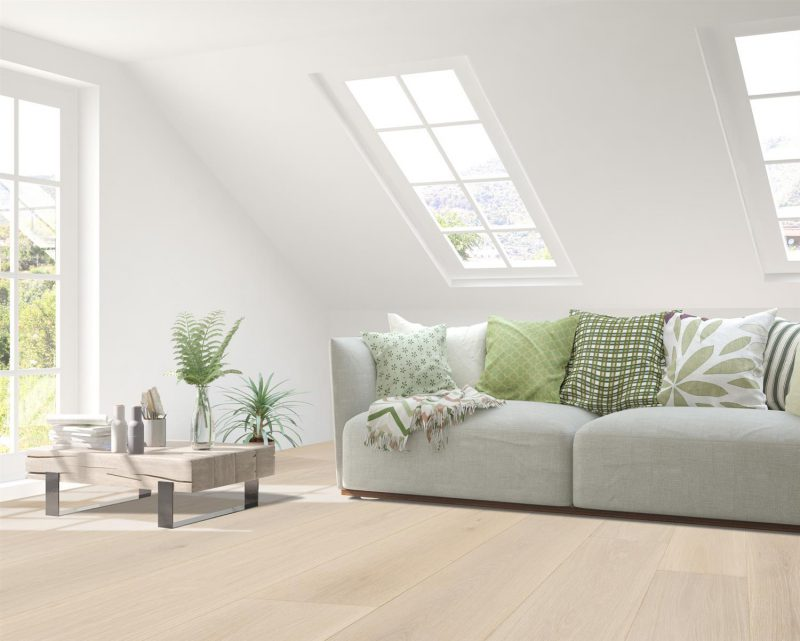 Cambria - Pristine by LW Flooring
