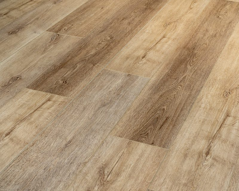 Mackinac Island - Lakeview by LW Flooring