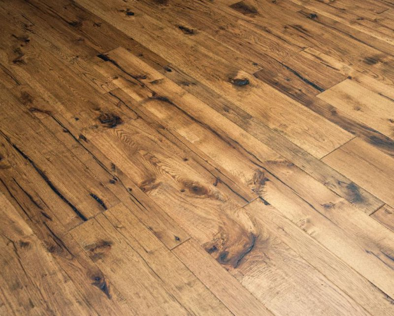 Sherry - Sonoma Valley by LW Flooring