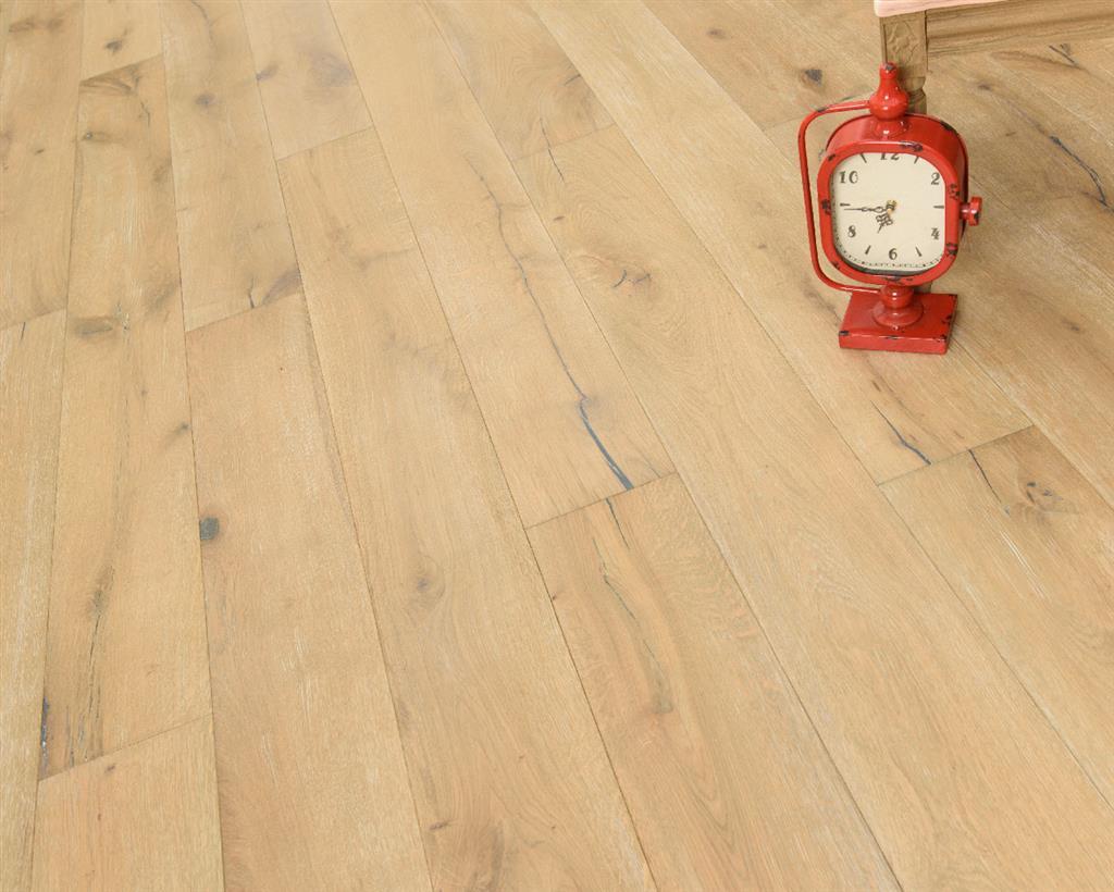 Kingsley - Vintage Elegance by LW Flooring